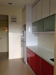 Savanna Condominium, Happy garden , sri petaling, Bukit Jalil