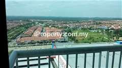 The Sky Executive Suites, Bukit Indah, Nusajaya