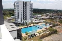 Apartment, A, Johor Bahru