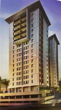 Condominium, Andana @ D'Alpina, Puchong South,