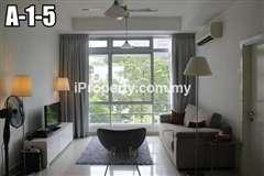 One Residency, City Centre, Bukit Bintang