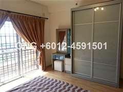 Prima Regency Service Apartment, Jalan Masai Baru, Plentong