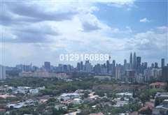 M city, Ampang, Ampang
