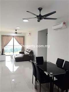 DK Senza, Subang, Bandar Sunway