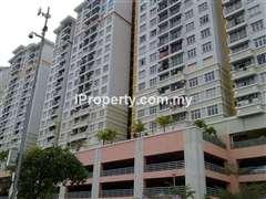 Kip Villa Indah Apartment, Johor Bahru, Johor Bahru
