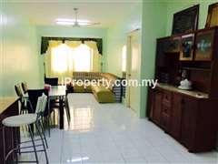 Cemara Apartment, Bandar Sri Permaisuri, Cheras