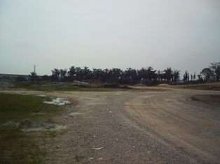 Shah Alam 15 acres land