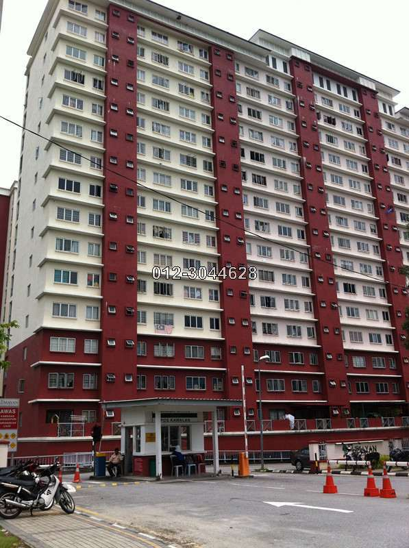 Apartment For Sale In The Lumayan Apartment Cheras For Rm 298 000 By Rachel Lee Up2087279