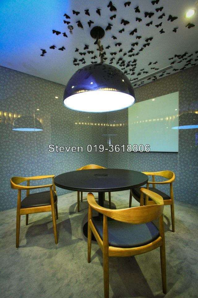 Office the pavilion tower kl city end 6 26 2018 3 53 am for Pavilion cost per square foot