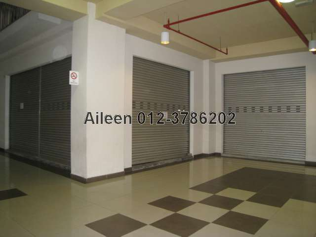 Retail Space For Sale In Cova Square Kota Damansara For Rm 2 000 000 By Aileen Tan Up1430321