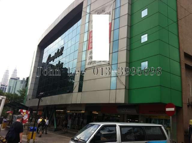 Campbell Complex kl Campbell Complex kl City