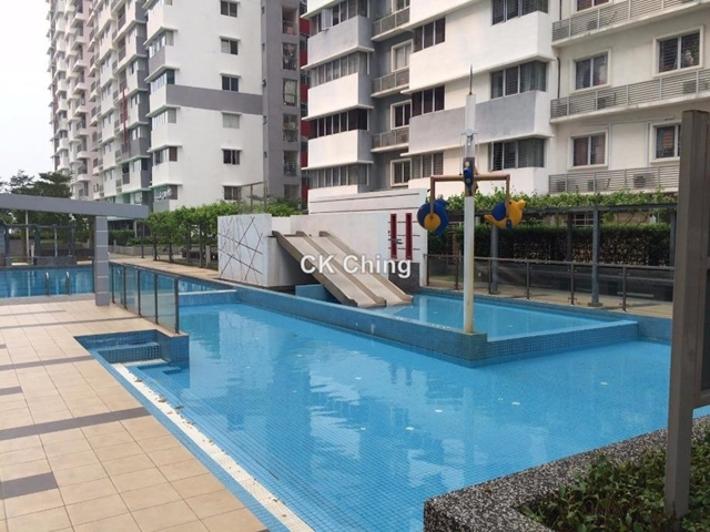 Condominium koi kinrara suites ba end 2 11 2018 3 38 am for Koi kinrara swimming pool