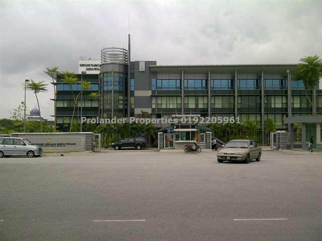 Selangor