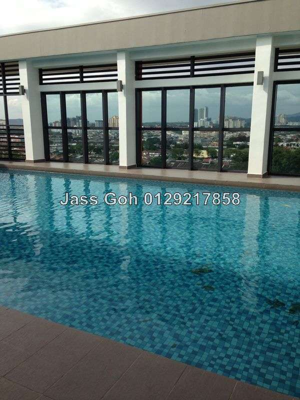 Condominium For Rent In Pj5 Soho Kelana Jaya For Rm 2 100 By Jass Goh Up2636155