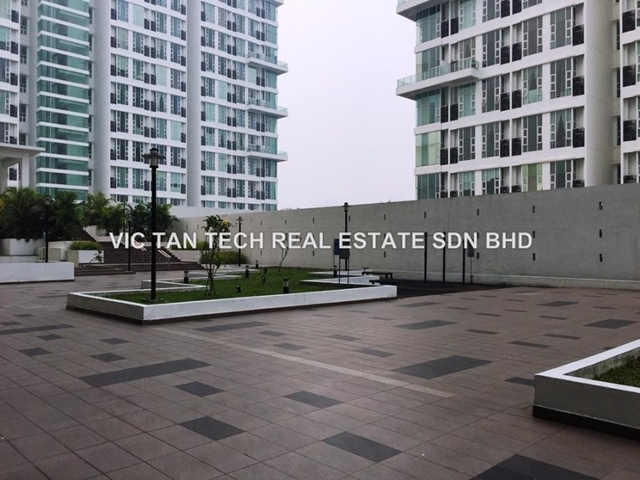 Soho For Rent In The Scott Soho Old Klang Road For Rm 2 000 By Vic Tan