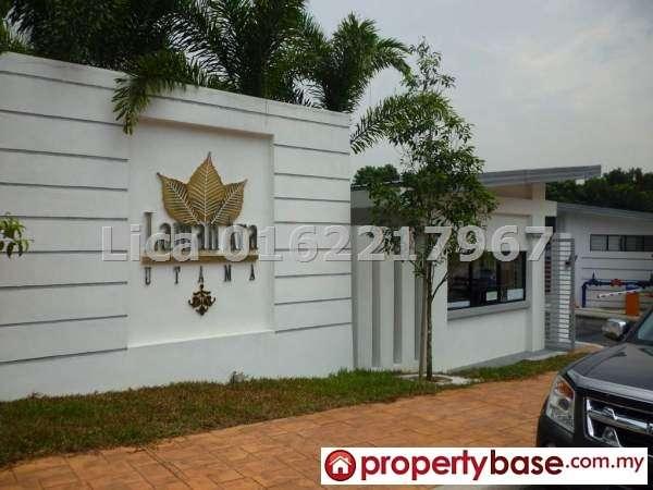 Laman Ara Utama Condo Villa, BU1, Petaling Jaya