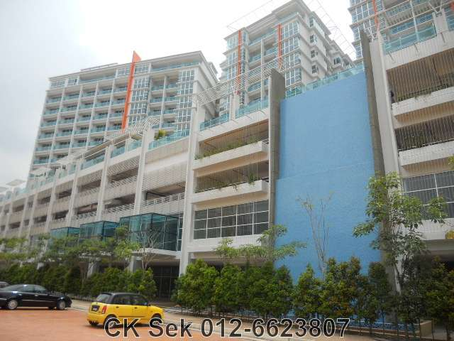 Serviced Residence For Rent In Oasis Service Suite Oasis Ara Damansara Ara Damansara For Rm