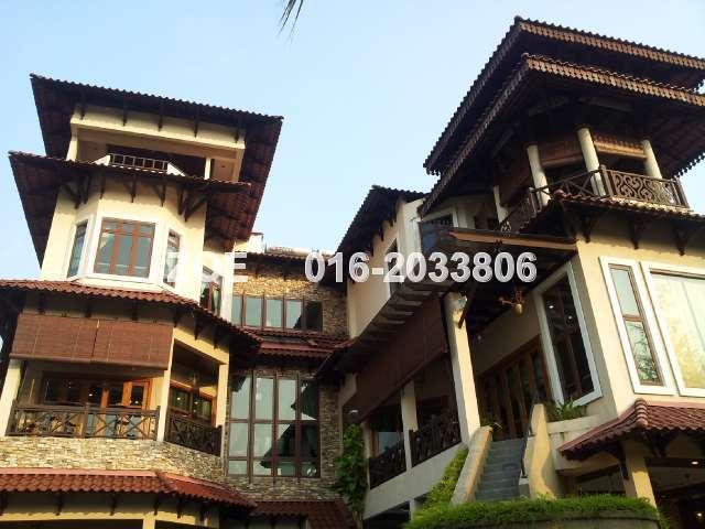 Shah Resort Petaling Jaya Resort Petaling Jaya