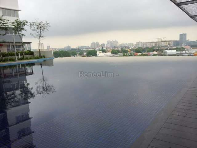 Condominium koi kinrara suites ba end 7 14 2018 2 08 am for Koi kinrara swimming pool