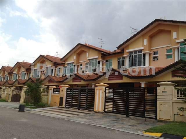 2 sty terrace link house for sale in johor bahru for rm for Terrace 59 austin