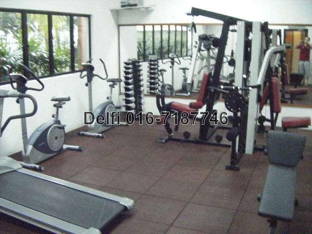 Apartment for sale in casa tebrau johor bahru rm