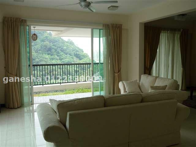 Duplex for sale in armanee terrace damansara perdana for for Armanee terrace 1