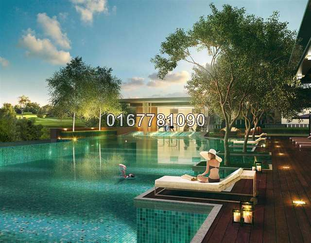 Condominium ksl d 39 39 secret garden end 4 3 2019 8 23 am Public swimming pool in johor bahru