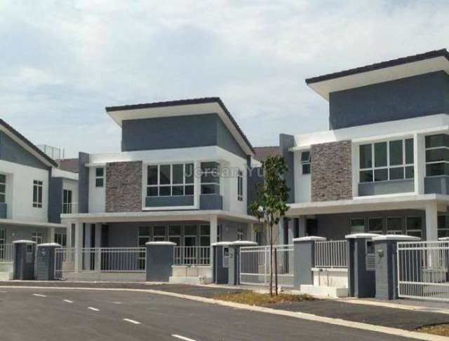 Zero Lot Bungalow For Sale In Rawang For Rm 800 000 By