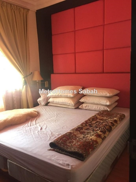 Semi detached house for sale in taman ria ds semi d kota kinabalu for rm 950 000 by metrohomes Home furniture kota kinabalu