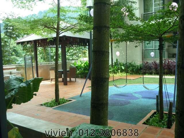 Perdana View Playground