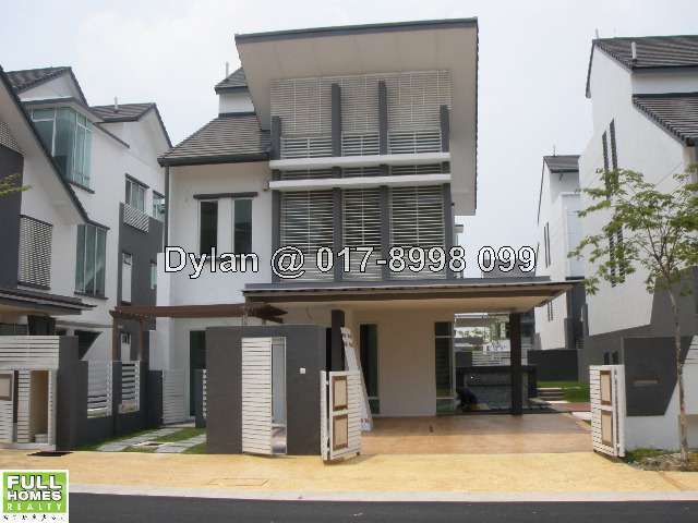 Zero Lot Bungalow For Sale In Usj Heights For Rm 2 250 000