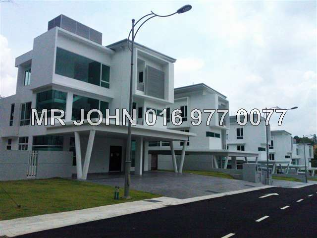 One Legenda Cheras Price One Legenda Bungalow Cheras
