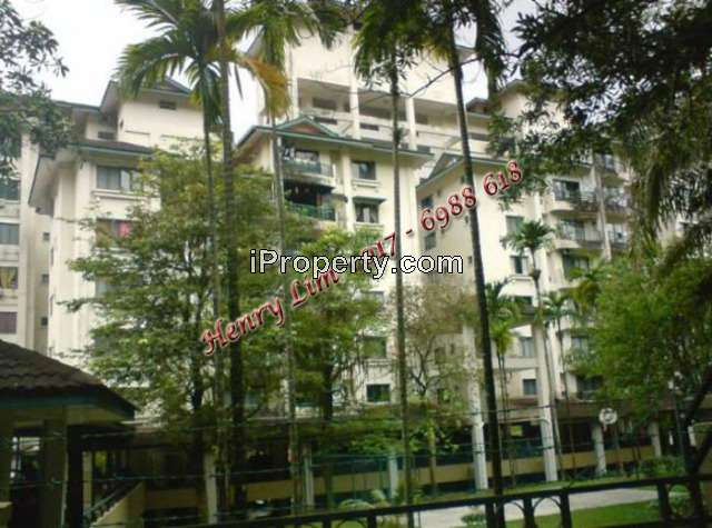 Condominium for sale in emerald hill condominium ampang for I kitchen bukit indah