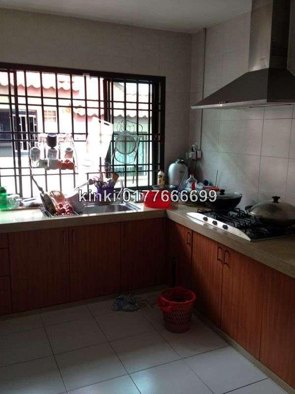 2 5 sty terrace link house sutera end 4 10 2018 4 23 am for Terrace 9 suvarna sutera