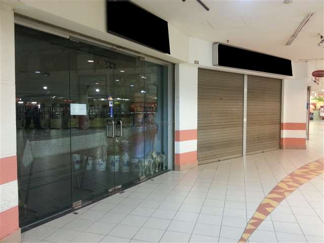 Retail Space For Sale In Summit Usj Usj For Rm 600 000 By