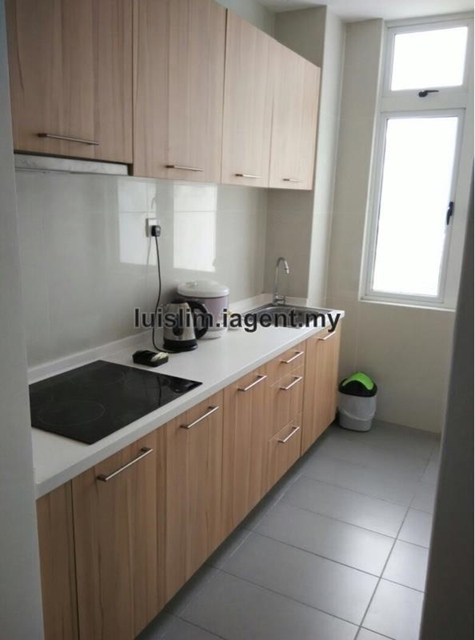 Apartment For Sale In D 39 Esplanade Residence Johor Bahru For Rm 608 000 By Luis Lim