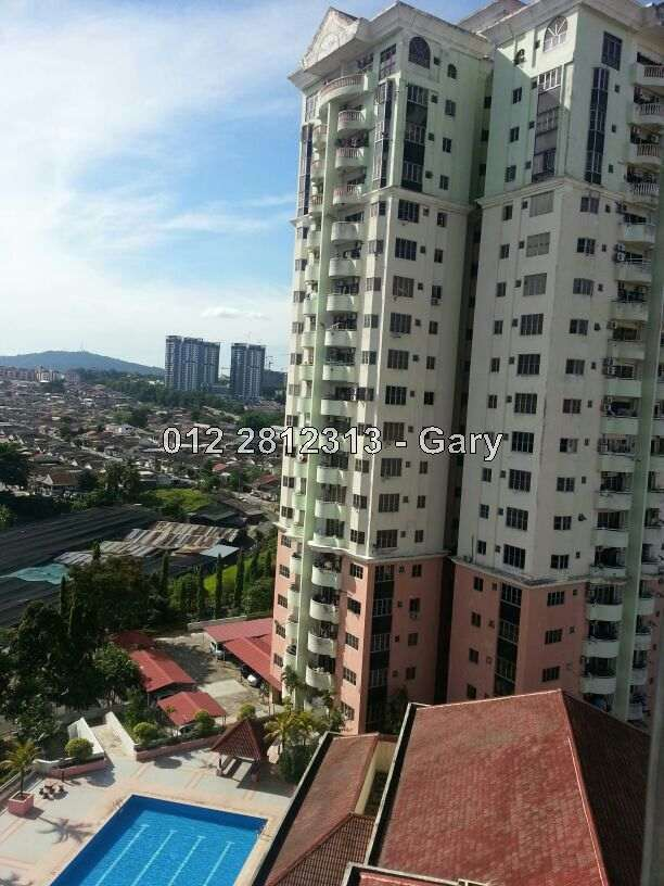 Condominium For Rent In Desa Cindaimas Old Klang Road For Rm 1 500 By Gary Choo Up2245186