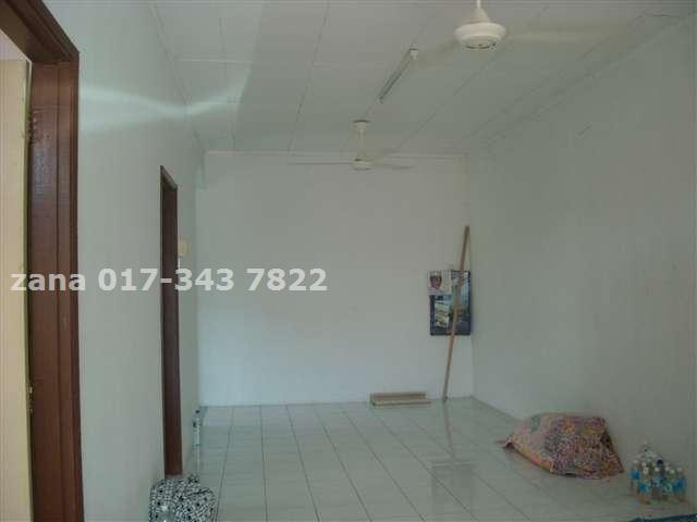 1 sty terrace link house for sale in kota bharu for rm for J bathroom kota bharu