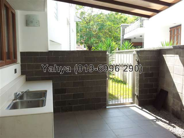 Bungalow House For Sale In Ampang For Rm 3 600 000 By Maria Ulfa Up2040777