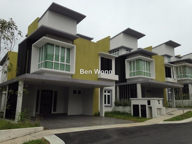 Zero Lot Bungalow For Sale In Ampang For Rm 2 270 000 By