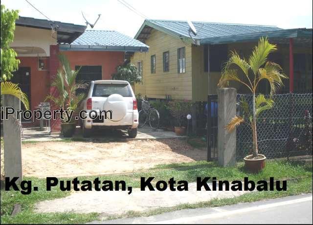 Kg. Putatan, Kota Kinabalu