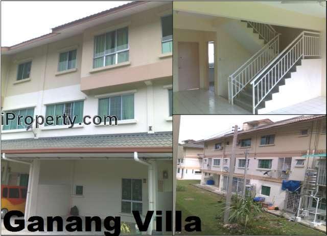 Ganang Villa
