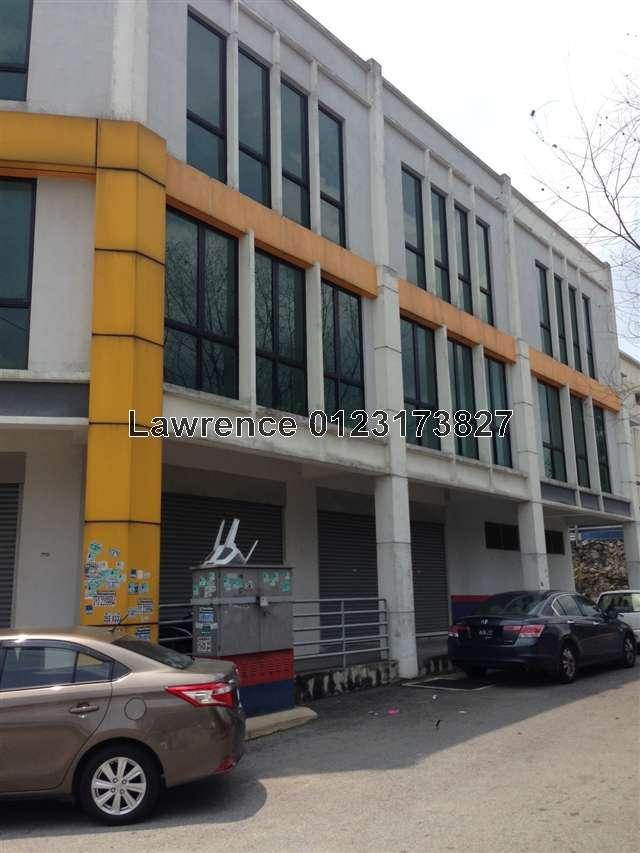 Bandar Puchong Jaya | Shop