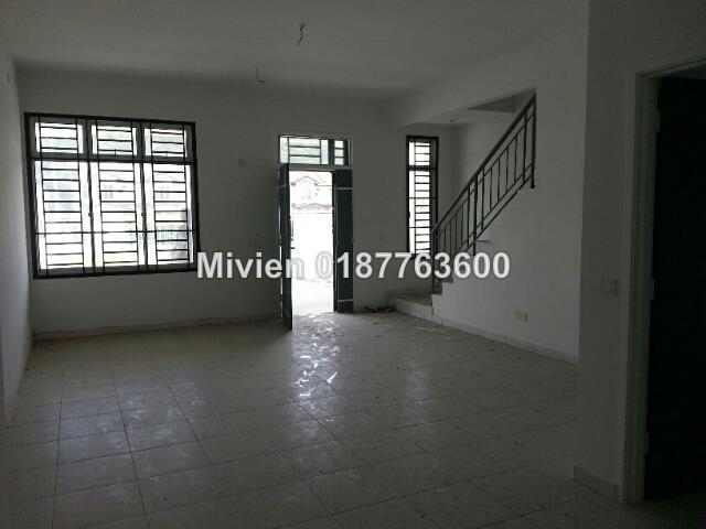2 sty terrace link house bukit inda end 4 9 2018 7 23 am for 8th ave terrace