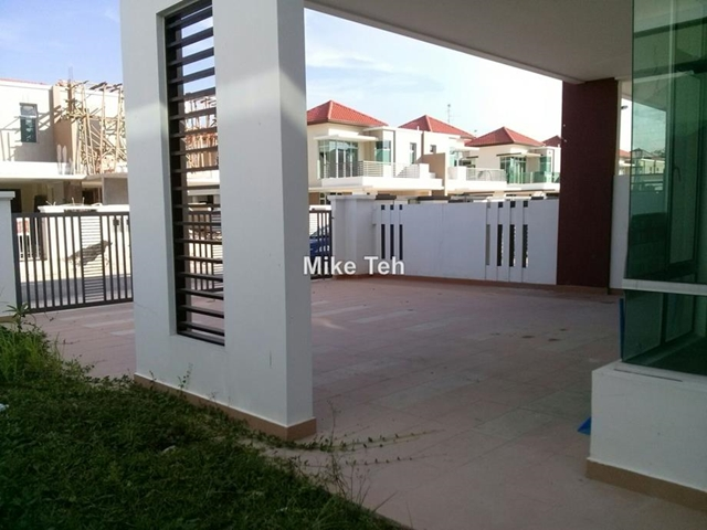 Cluster Homes For Sale In Johor Bahru For Rm 858 000 By Mike Teh