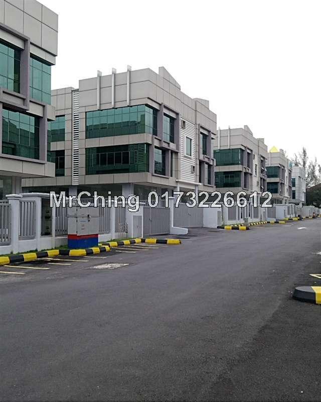 Puchong Bandar Puteri