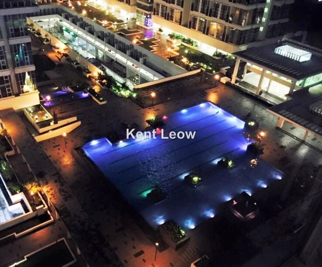 Soho For Rent In The Scott Soho Old Klang Road For Rm 1 900 By Kent Leow