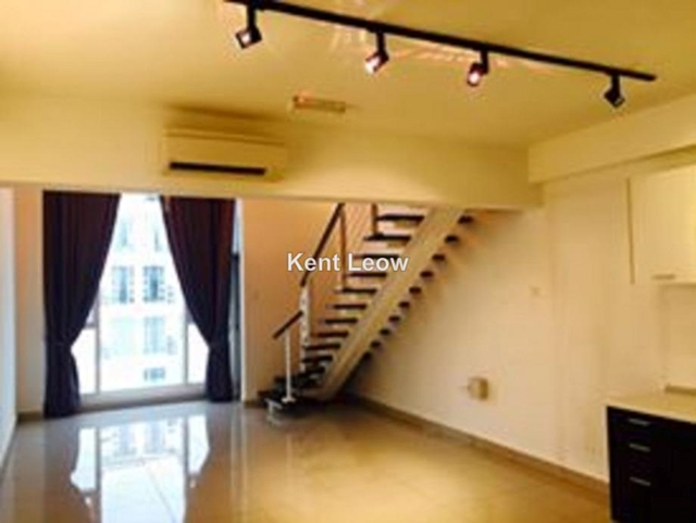 Soho For Rent In The Scott Soho Old Klang Road For Rm 1 500 By Kent Leow