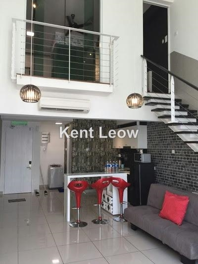 Soho For Rent In The Scott Soho Old Klang Road For Rm 1 800 By Kent Leow