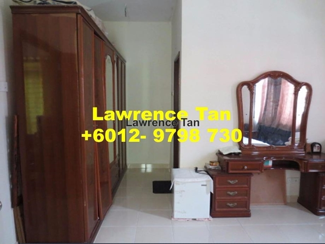 2 Sty Terrace Link House For Sale In Johor Bahru For Rm 620 000 By Lawrence Tan
